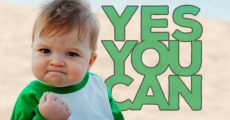 Yes You Can Logo Web