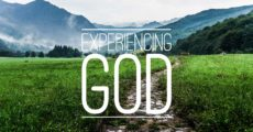 Experiencing God Title Web